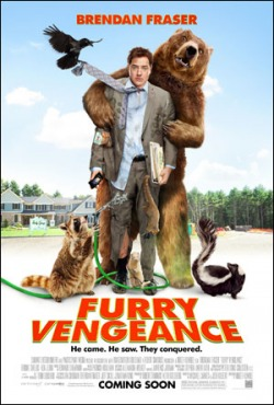 Download Furry Vengeance Movie | Furry Vengeance movie :  movie and direct watch
